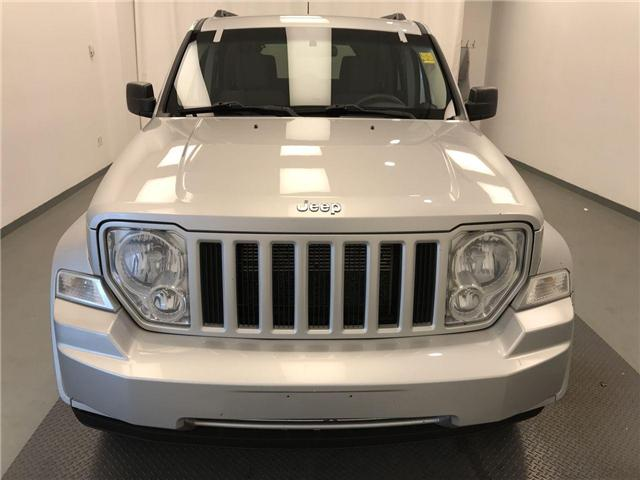 2008 Jeep Liberty Sport (Stk: 194520) in Lethbridge - Image 2 of 19