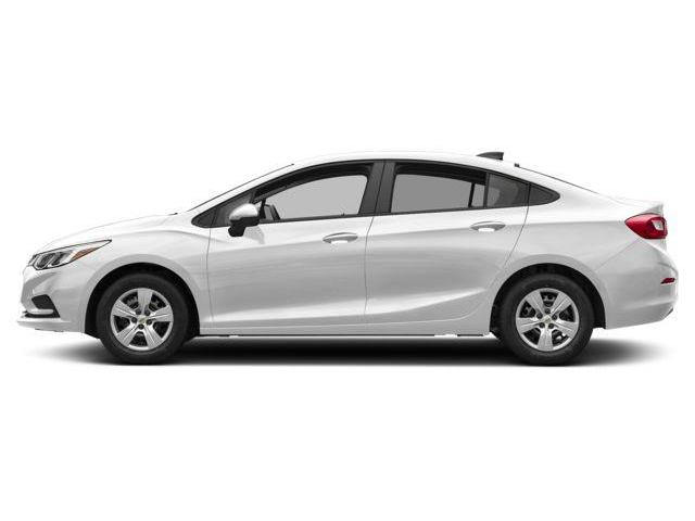 2018 Chevrolet Cruze LS Auto (Stk: 195221) in Claresholm - Image 2 of 9