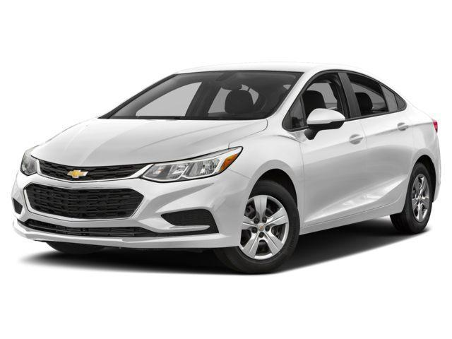 2018 Chevrolet Cruze LS Auto (Stk: 195232) in Claresholm - Image 1 of 9