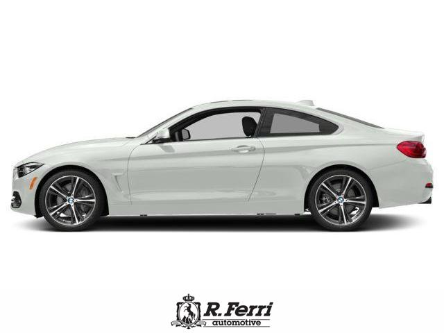 2019 BMW 440i xDrive (Stk: 27137) in Woodbridge - Image 2 of 9