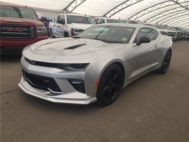 2018 Chevrolet Camaro 1SS (Stk: 165232) in AIRDRIE - Image 3 of 20