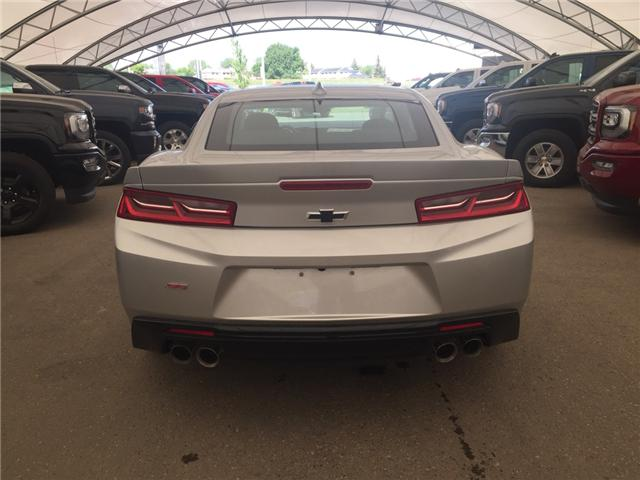 2018 Chevrolet Camaro 1SS (Stk: 165232) in AIRDRIE - Image 5 of 20