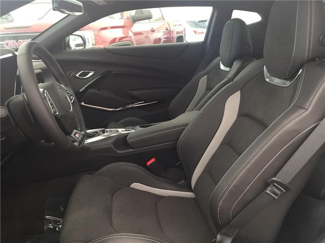 2018 Chevrolet Camaro 1SS (Stk: 165232) in AIRDRIE - Image 8 of 20