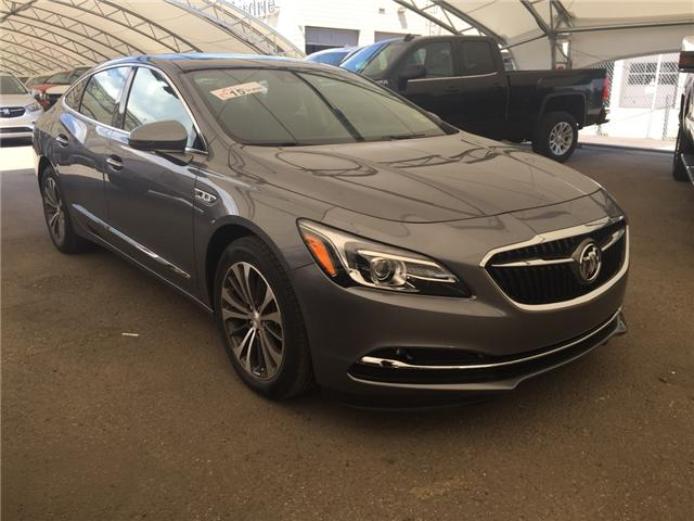 2018 Buick LaCrosse Premium (Stk: 165032) in AIRDRIE - Image 1 of 23