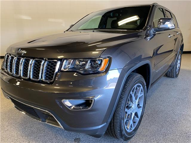 2019 Jeep Grand Cherokee Limited (Stk: P12693) in Calgary - Image 1 of 22