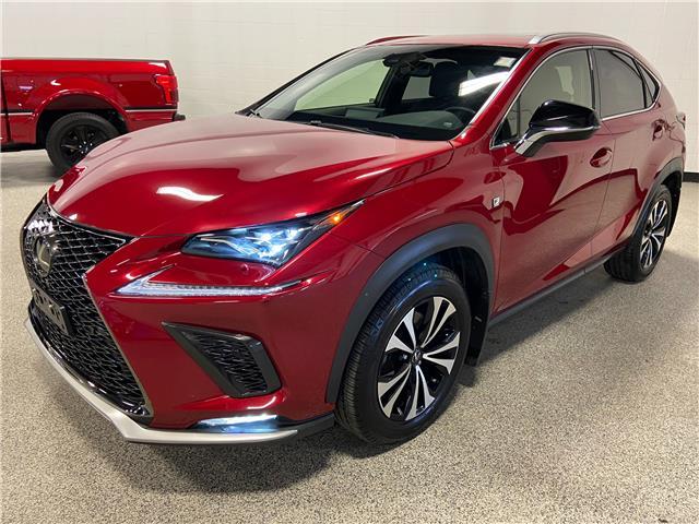 2019 Lexus NX 300 Base (Stk: P12706) in Calgary - Image 1 of 23