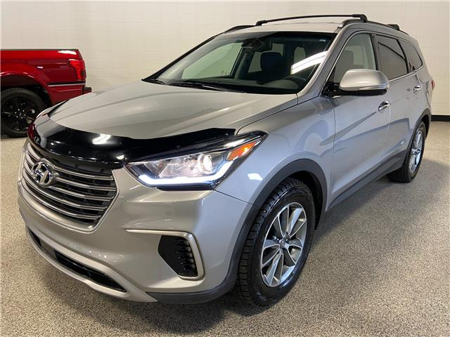 2019 Hyundai Santa Fe XL Preferred (Stk: V12715) in Calgary - Image 1 of 24