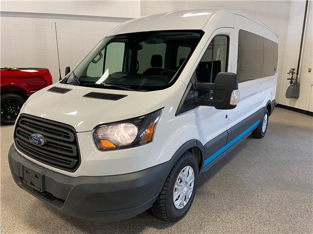 2016 Ford Transit-350  (Stk: P12726) in Calgary - Image 1 of 23