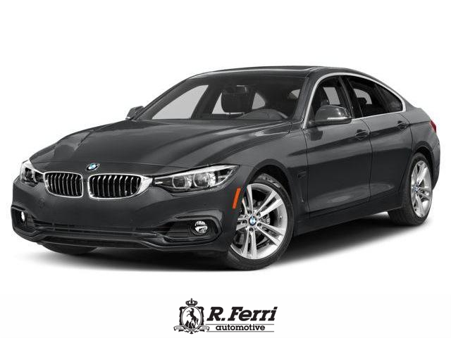 2019 BMW 430 Gran Coupe i xDrive (Stk: 27143) in Woodbridge - Image 1 of 9