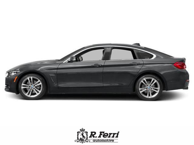 2019 BMW 430 Gran Coupe i xDrive (Stk: 27143) in Woodbridge - Image 2 of 9