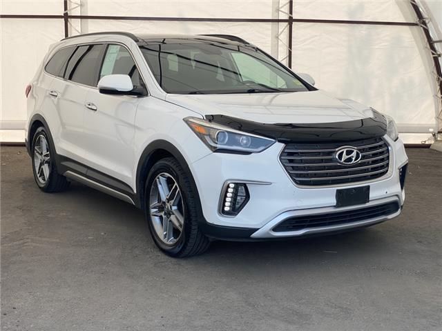 2017 Hyundai Santa Fe XL Limited (Stk: 17576AZ) in Thunder Bay - Image 1 of 22