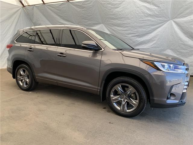 2019 Toyota Highlander Limited (Stk: 2014091) in Thunder Bay - Image 1 of 25
