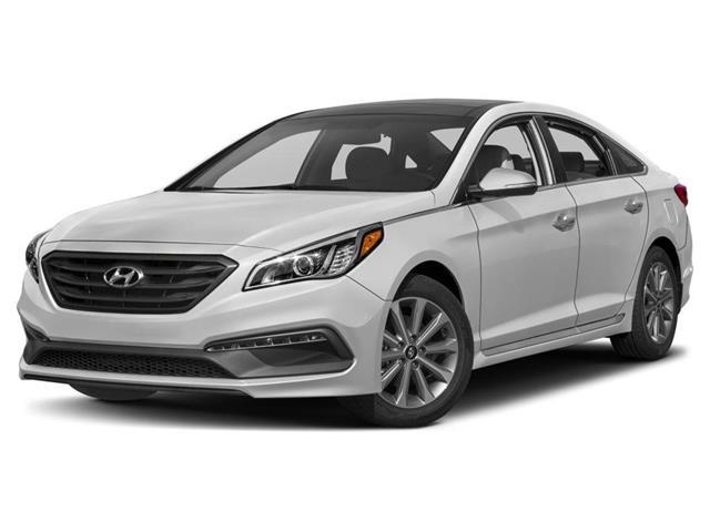 2016 Hyundai Sonata Limited (Stk: 2110451) in Thunder Bay - Image 1 of 9
