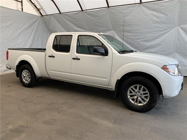 2018 Nissan Frontier SV (Stk: 2113631) in Thunder Bay - Image 1 of 20