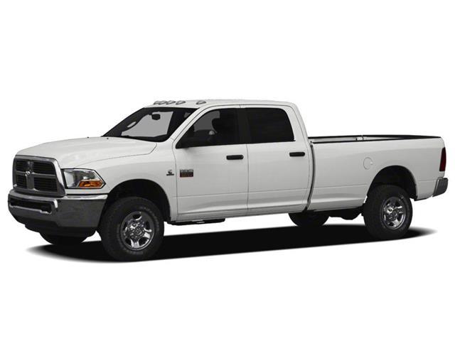 Used 2011 Dodge Ram 3500   - Thunder Bay - Lakehead Motors