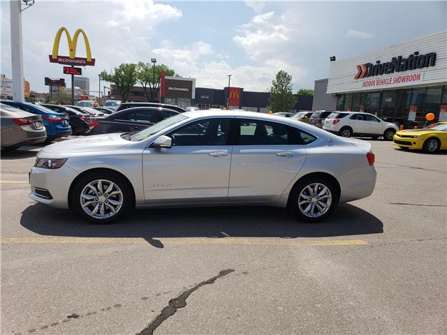 2017 Chevrolet Impala 1LT (Stk: D985) in Regina - Image 2 of 16