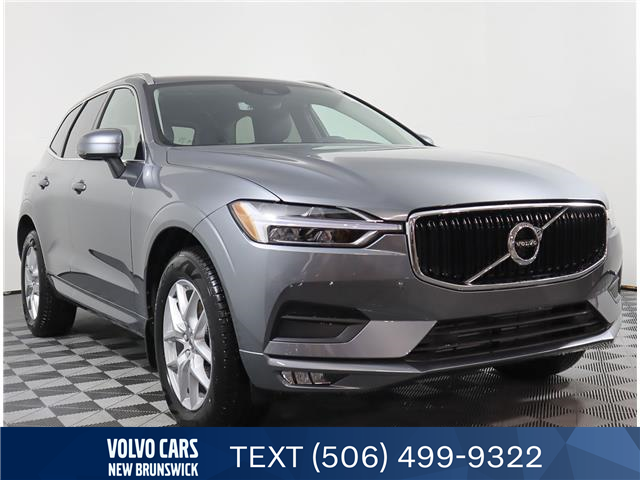 2021 Volvo XC60 T5 Momentum (Stk: 210017) in Fredericton - Image 1 of 18