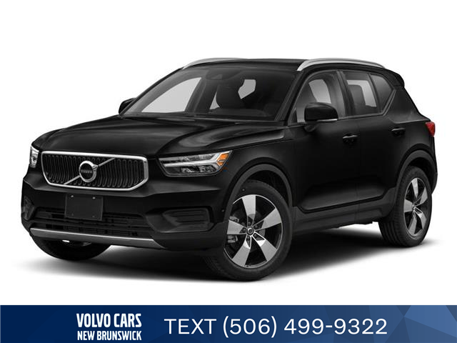 2021 Volvo XC40 T5 Momentum (Stk: 210738N) in Fredericton - Image 1 of 9