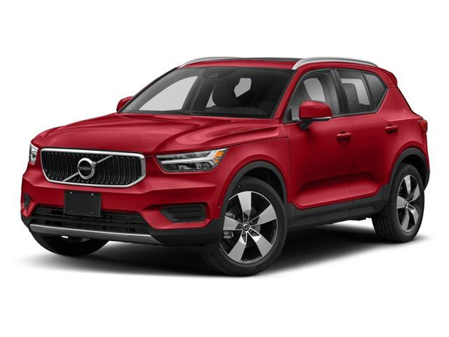 2021 Volvo XC40 T5 Momentum (Stk: 210772N) in Fredericton - Image 1 of 9