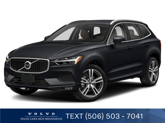2021 Volvo XC60 T6 Momentum (Stk: 210796N) in Fredericton - Image 1 of 9