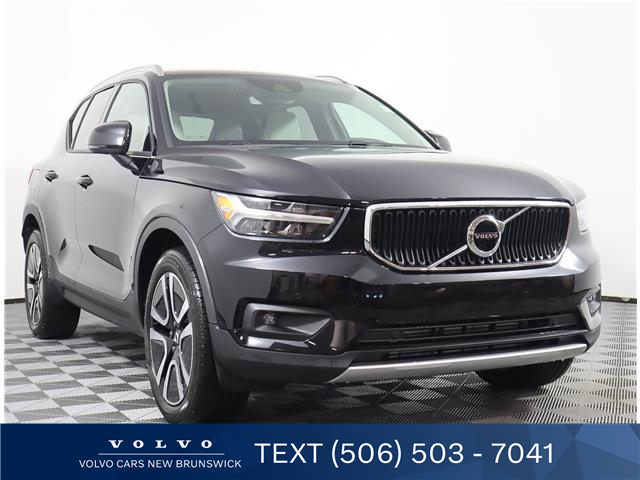 2021 Volvo XC40 T5 Momentum (Stk: 210531N) in Fredericton - Image 1 of 23