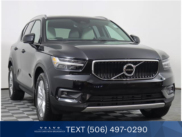 2021 Volvo XC40 T5 Momentum (Stk: 210571N) in Fredericton - Image 1 of 23