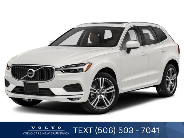 2021 Volvo XC60 T6 Momentum (Stk: 210818N) in Fredericton - Image 1 of 9