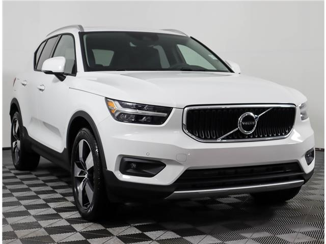 2021 Volvo XC40 T5 Momentum (Stk: 210533N) in Fredericton - Image 1 of 23