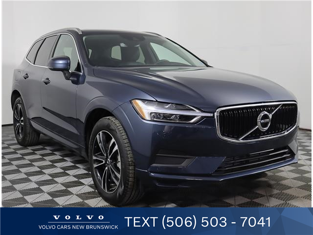2020 Volvo XC60 T6 Momentum (Stk: 210894A) in Fredericton - Image 1 of 22