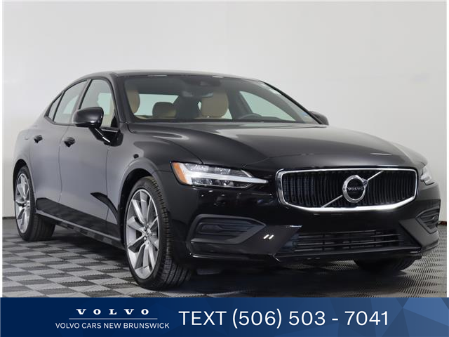 2020 Volvo S60 T6 Momentum (Stk: 210968A) in Fredericton - Image 1 of 23