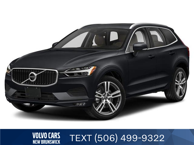 2021 Volvo XC60 T6 Momentum (Stk: 211238N) in Fredericton - Image 1 of 9