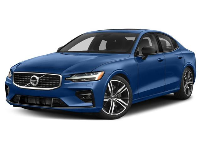 2021 Volvo S60 T5 R-Design (Stk: 210969N) in Fredericton - Image 1 of 9