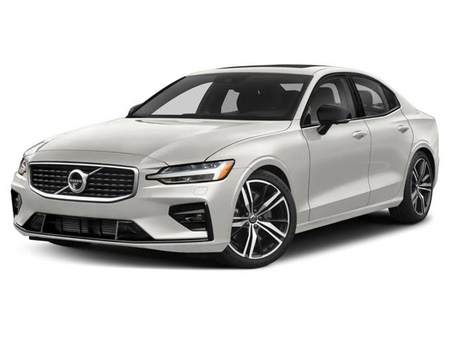 2021 Volvo S60 T5 R-Design (Stk: 211070N) in Fredericton - Image 1 of 9