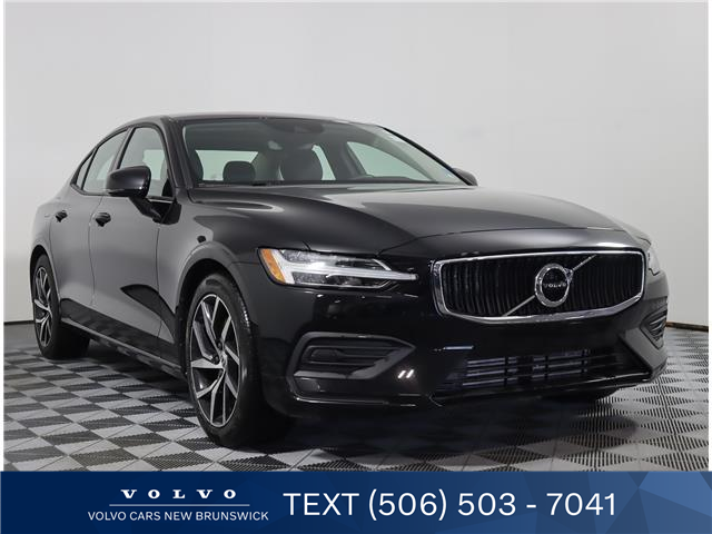 2020 Volvo S60 T6 Momentum (Stk: 211173A) in Fredericton - Image 1 of 23
