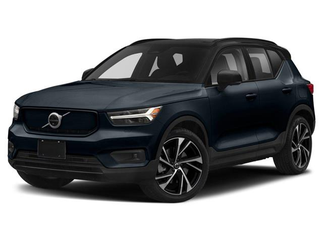 2021 Volvo XC40 Recharge Pure Electric P8 (Stk: 211714N) in Fredericton - Image 1 of 9