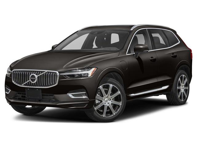 2021 Volvo XC60 Recharge Plug-In Hybrid T8 Inscription Expression (Stk: 211750N) in Fredericton - Image 1 of 9