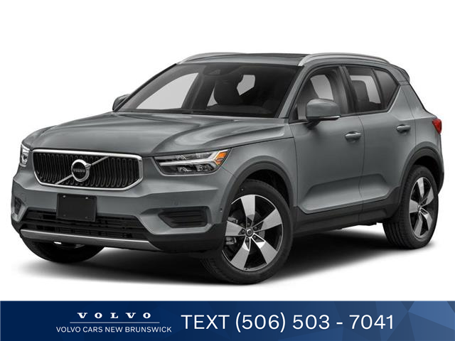 2022 Volvo XC40 T5 Inscription (Stk: 220095N) in Fredericton - Image 1 of 9
