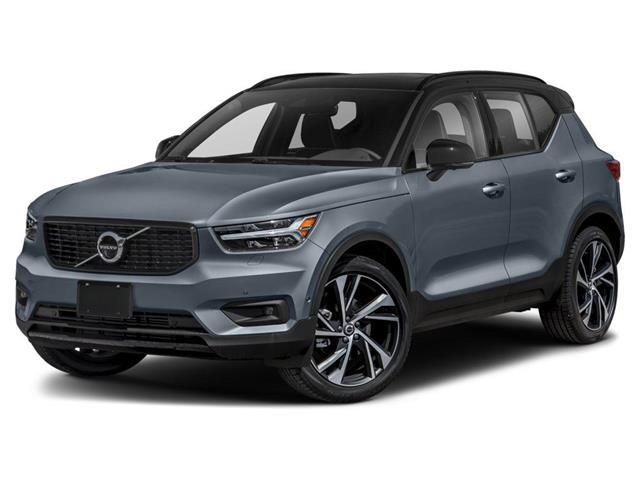 2022 Volvo XC40 T5 R-Design (Stk: 220110N) in Fredericton - Image 1 of 9