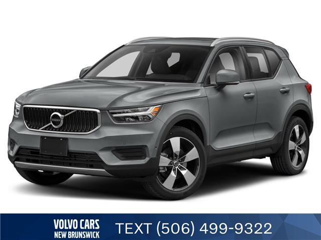 2022 Volvo XC40 T5 Inscription (Stk: 220124N) in Fredericton - Image 1 of 9