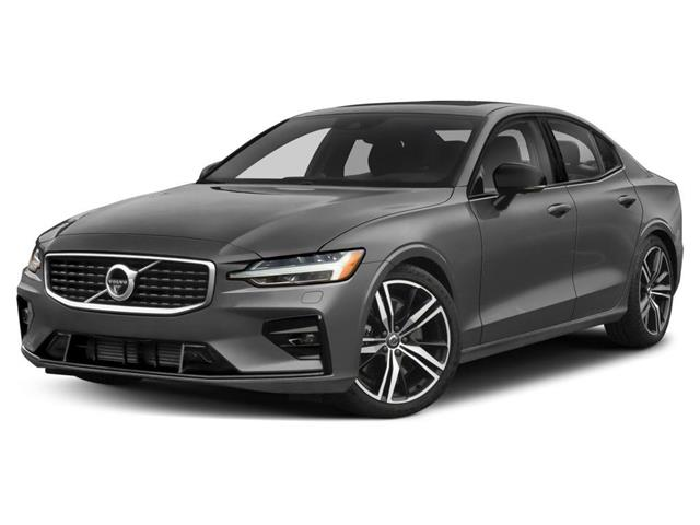 2021 Volvo S60 T5 R-Design (Stk: 211936N) in Fredericton - Image 1 of 9