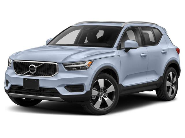 2022 Volvo XC40 T5 Momentum (Stk: 220122N) in Fredericton - Image 1 of 9