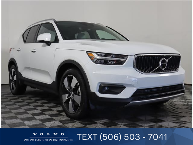 2020 Volvo XC40 T5 Momentum (Stk: 211734NA) in Fredericton - Image 1 of 23