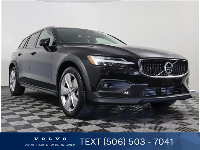 2020 Volvo V60 Cross Country T5 (Stk: 212087A) in Fredericton - Image 1 of 23