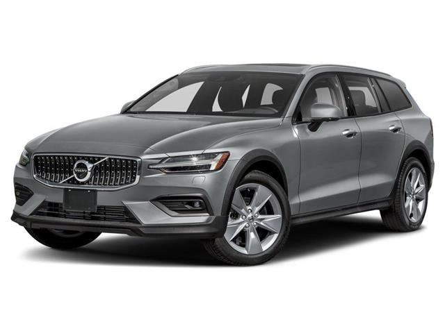 2022 Volvo V60 Cross Country T5 (Stk: 220158N) in Fredericton - Image 1 of 9