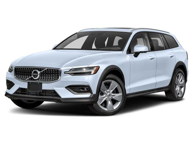 2022 Volvo V60 Cross Country T5 (Stk: 220167N) in Fredericton - Image 1 of 9