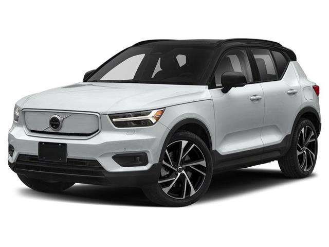 2021 Volvo XC40 Recharge Pure Electric P8 (Stk: 212233N) in Fredericton - Image 1 of 9