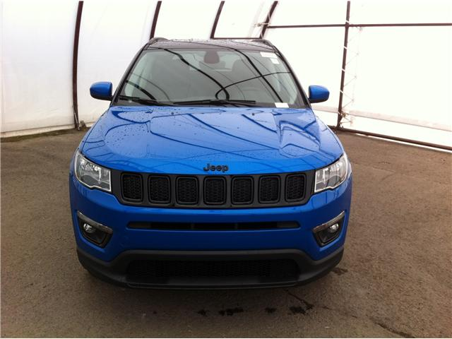 2018 Jeep Compass North (Stk: 180346) in Ottawa - Image 2 of 21