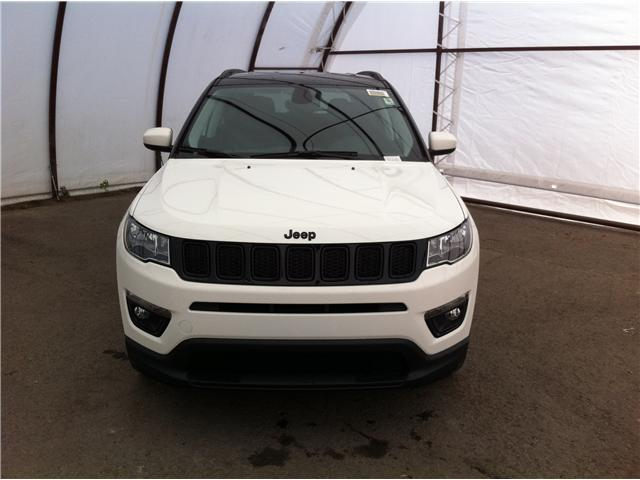 2018 Jeep Compass North (Stk: 180344) in Ottawa - Image 2 of 21