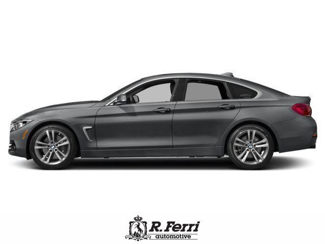 2019 BMW 440i xDrive Gran Coupe  (Stk: 27152) in Woodbridge - Image 2 of 9