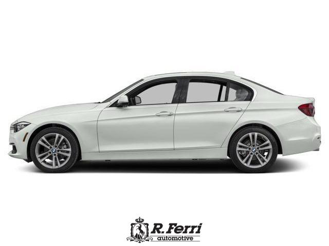 2018 BMW 328d xDrive (Stk: 27154) in Woodbridge - Image 2 of 9